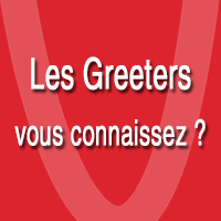 Les Greeters